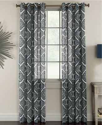 Miller Curtains Campbell 50\\\