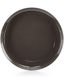 Hotel Collection Modern Dinnerware Porcelain Dinner Plate, Created for Macy's