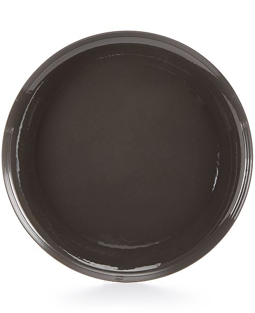 Hotel Collection Plates: Hotel Collection Modern Dinnerware Porcelain Dinner Plate