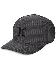 Hurley Men's Black Suits Hat