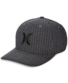 Hurley Men's Black Suits Hat