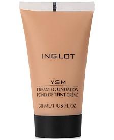 INGLOT YSM Cream Foundation