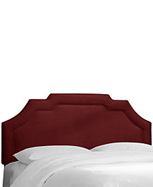 Grant Twin Headboard, Quick Ship