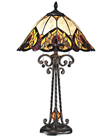 Dale Tiffany Reservoir Table Lamp