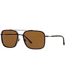 Giorgio Armani Polarized Sunglasses, AR6031