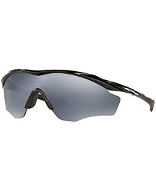 Oakley Polarized M2 Frame XL Sunglasses, OO9343