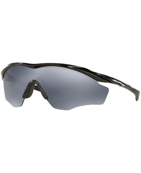Oakley Polarized M2 Frame XL Polarized Sunglasses , OO9343