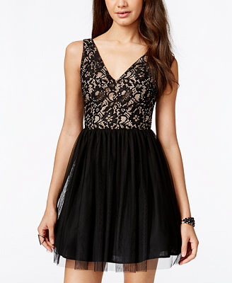 Find macys party dresses at ShopStyle. Shop the latest collection of macys party dresses from the most popular stores - all in one place.