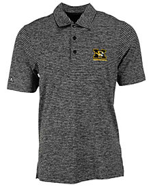 Antigua Men's Missouri Tigers Finish Polo