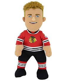 Bleacher Creatures Patrick Kane Chicago Blackhawks Plush Player Doll