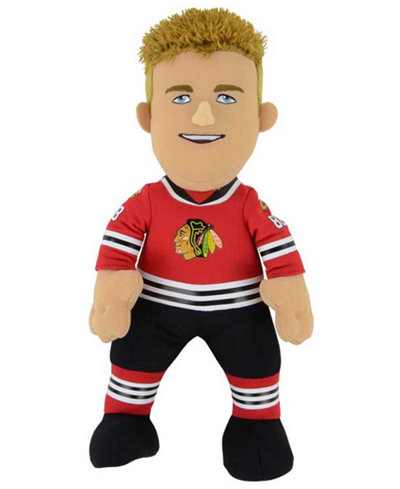 Bleacher Creatures Patrick Kane Chicago Blackhawks Plush Player Doll