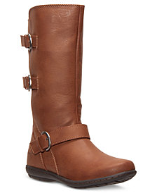 B.O.C. Girls' Annette Boots from Finish Line