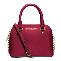 Michael Kors Cindy Mini Crossbody