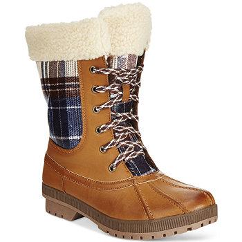 London Fog Swanley Boot