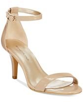 d18fb0edd Bandolino Sandals  Shop Bandolino Sandals - Macy s