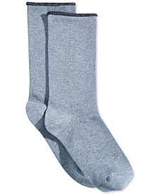 HUE® Women's Jean Socks