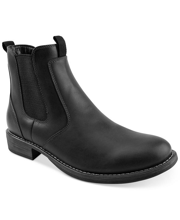 Eastland Shoe Eastland Daily Double Side-Gore Boots