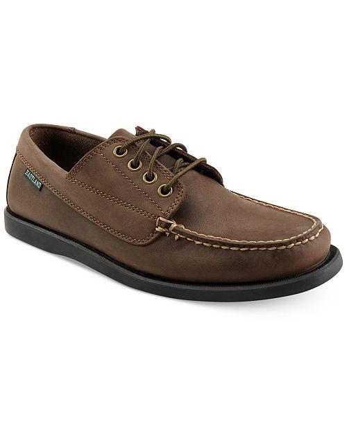 Eastland Shoe Eastland Men's Falmouth Boat Shoe