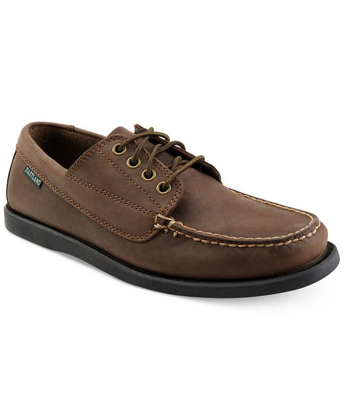 Eastland Shoe - Falmouth Boat Shoes