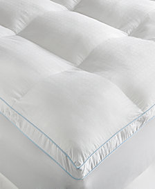 SensorGel Cool Fusion Queen Fiberbed with Cooling Gel Beads