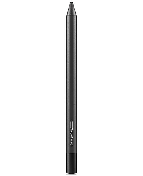 MAC Powerpoint Eye Pencil