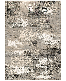 Fusion Grey Area Rugs