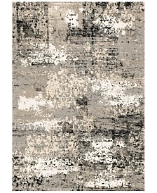 Fusion Grey Area Rug Collection