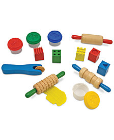 Melissa and Doug Shape, Model and Mold Kit