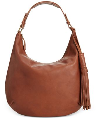 Lucky Brand Jordan Hobo - Handbags & Accessories - Macy's