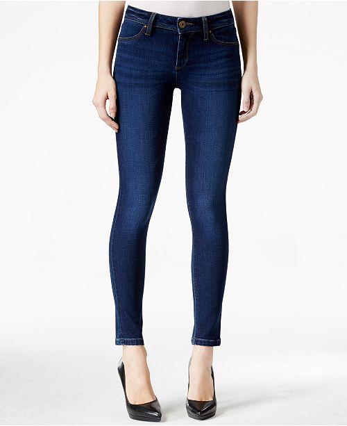 32a3c76d046 DL 1961 DL1961 Emma Low Rise Skinny Jeans   Reviews - Jeans - Women ...