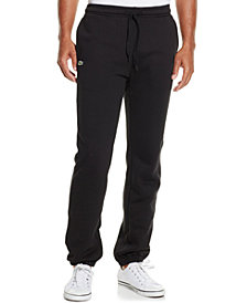 Lacoste Sport Fleece Jogger Pants