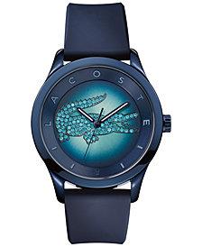 Lacoste Women's Victoria Blue Watch 40mm 2000919