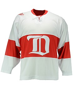 purchase cheap 21580 8df30 Detroit Red Wings Jersey - Macy's
