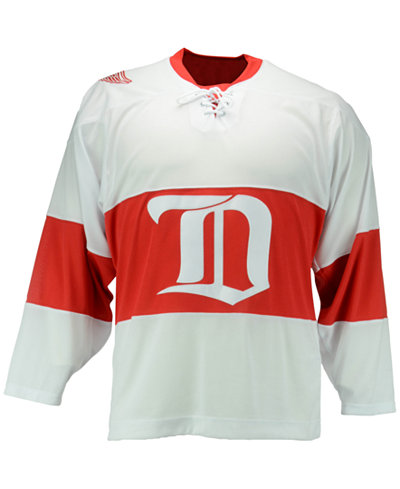 CCM Men's Detroit Red Wings Classic Jersey