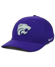 Kansas State Wildcats Classic Swoosh Cap