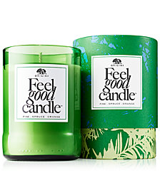Origins Feel Good Candle - Pine Balsam & Evergreen