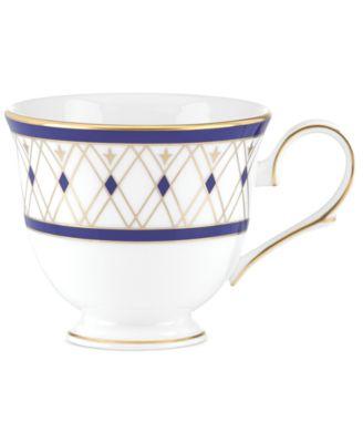 Royal Grandeur  Bone China Tea Cup