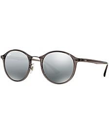 Sunglasses, RB4242 ROUND II LIGHT RAY
