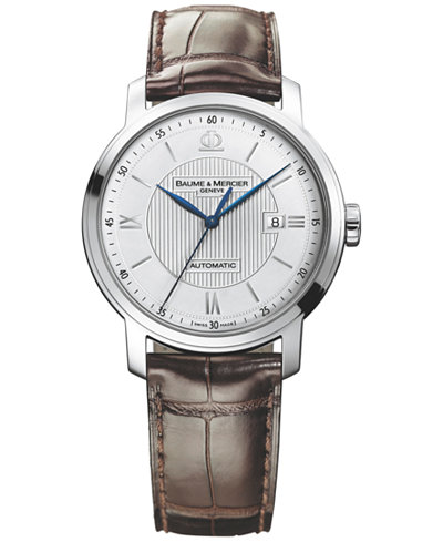 baume mercier watches – Shop for and Buy baume mercier watches Online
