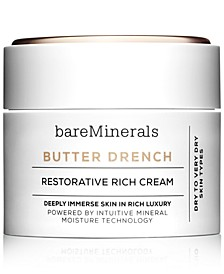 Butter Drench Restorative Rich Cream Moisturizer