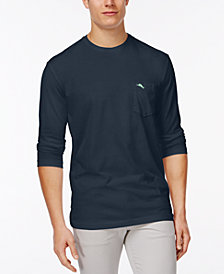 Tommy Bahama Men's Bali Sky Long-Sleeve Tee