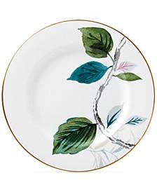 Birch Way Bone China Salad Plate