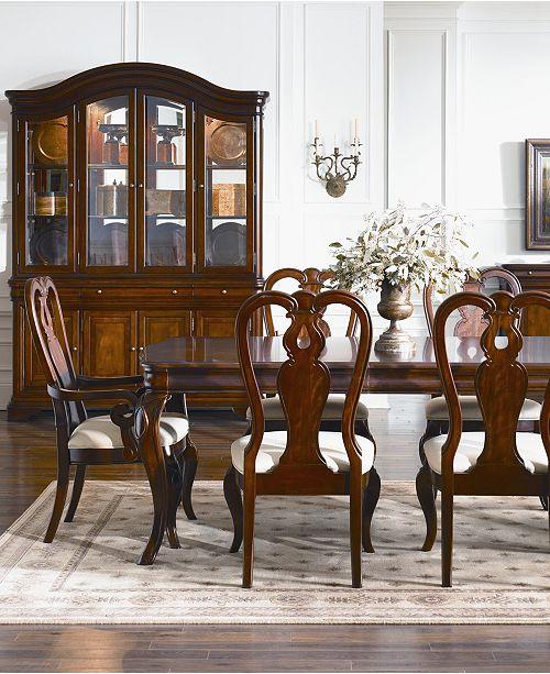Furniture Bordeaux Buffet Created For Macys