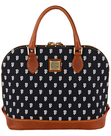 Dooney & Bourke San Francisco Giants Zip Zip Satchel