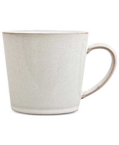 Denby Natural Canvas Stoneware Large Mug