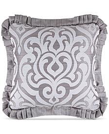 "J Queen New York Babylon 20"" Square Decorative Pillow"
