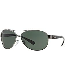 Sunglasses, RB3386
