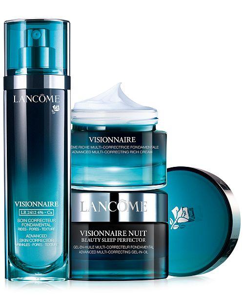 681ebb21441 Lancôme Visionnaire Collection & Reviews - Makeup - Beauty - Macy's