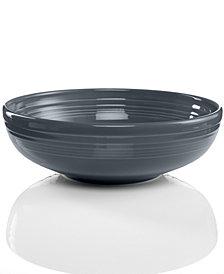 Fiesta Slate Large Bistro Bowl