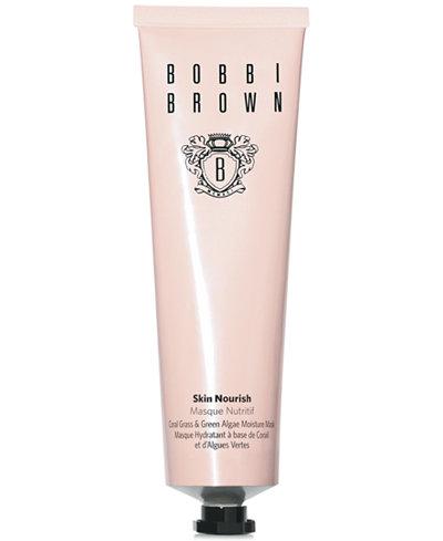 Bobbi Brown Skin Nourish Mask